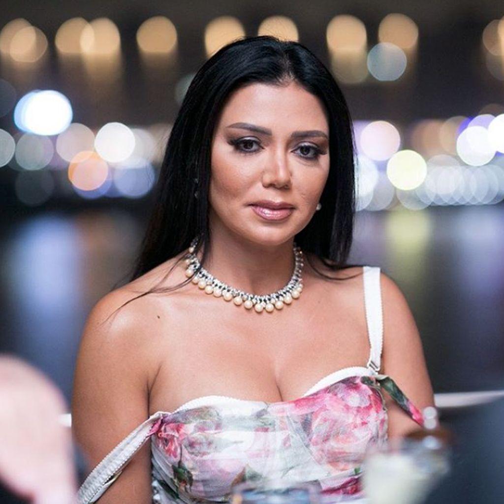Aktris Mesir Ini Terancam Dipenjara karena Terlalu Seksi