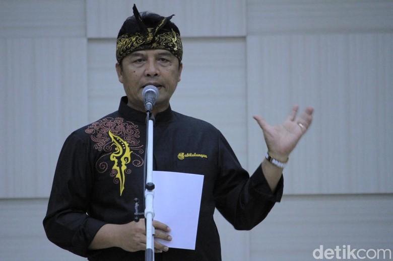 Jelang Natal, Pemkab Bandung: Harga Pangan Tak Bergejolak