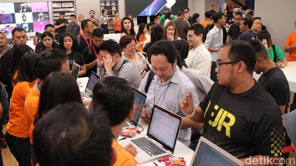 Kenapa iPhone Baru di Indonesia Lebih Mahal dari Singapura?