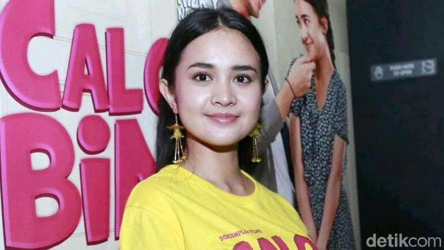 Makin Dewasa, Michelle Ziudith Kian Seksi