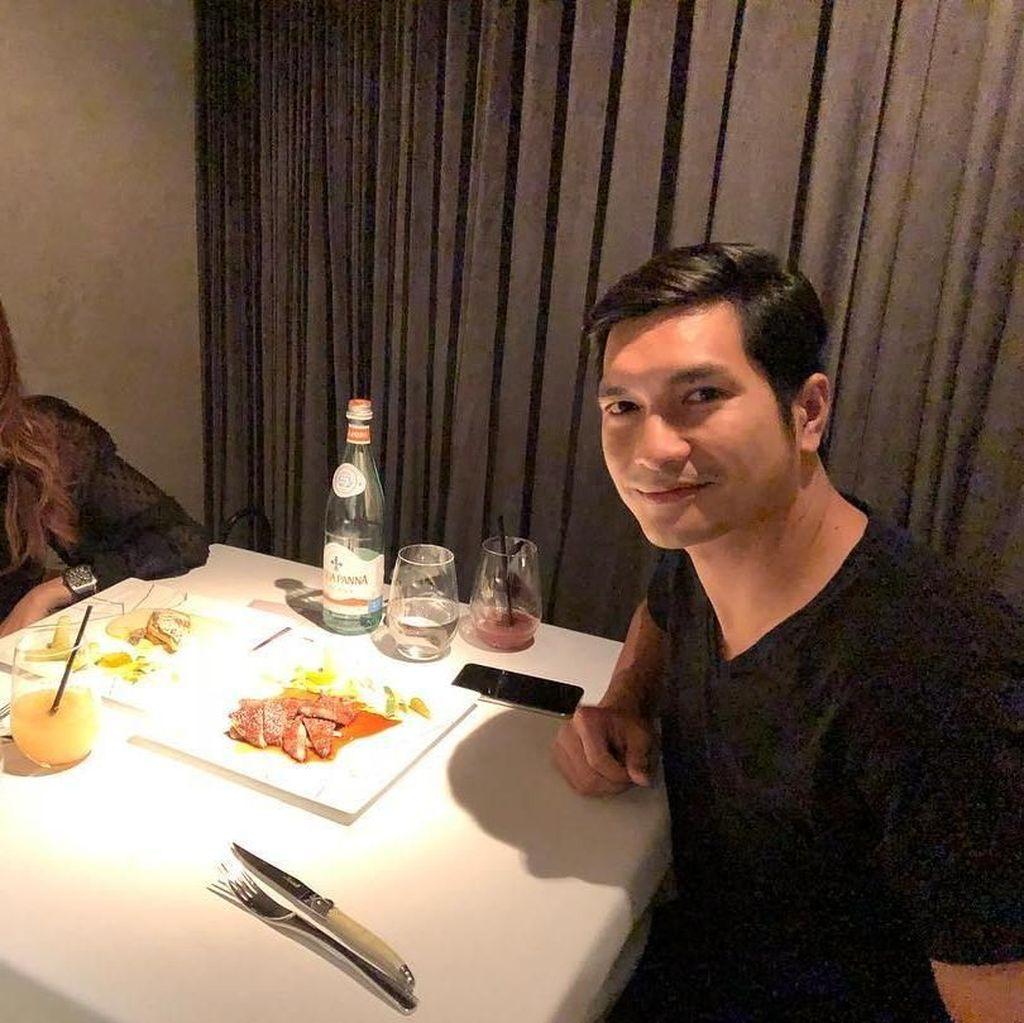 Sempat Berkarir di Indonesia, Keith Foo Tidak Bisa Lepas dari Mie Instan