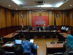Mediasi Kumham, ESDM-Bupati Paparkan Sengketa Tambang Emas Silo