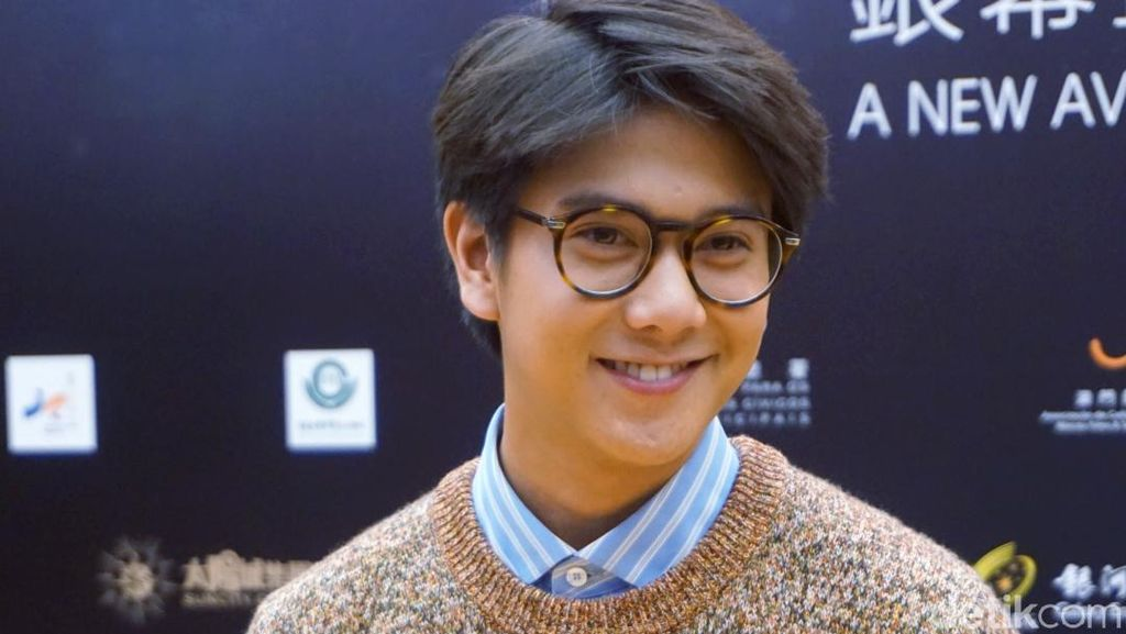 Salut! Iqbaal Ramadhan Masuk Nominasi Asian Stars: Up Next Award