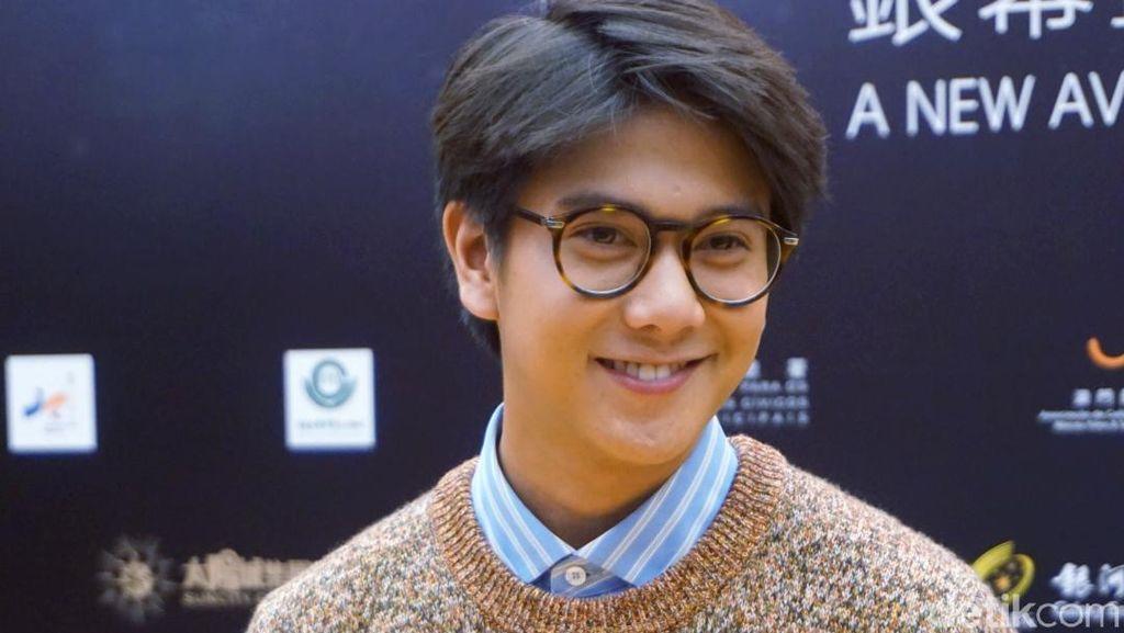 Iqbaal Ramadhan Masuk Nominasi Asian Stars: Up Next Festival Film Macau 2018