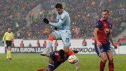 Alba: Barcelona Akan Sambut Morata dengan Tangan Terbuka