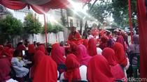 PDIP Minta Emak-emak Door to Door Sosialisasikan Program Jokowi