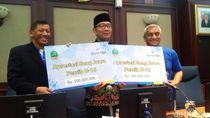 Ridwan Kamil Beri Bonus Rp 200 Juta untuk Diklat Persib