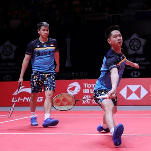 Tonton Live Streaming BWF World Tour Finals di Sini