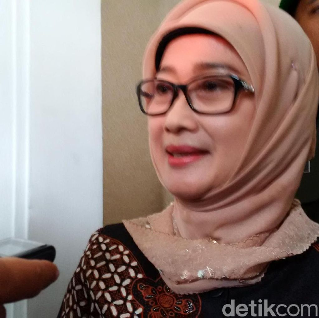 Anna Sophana Resmi Diberhentikan dari Jabatan Bupati Indramayu