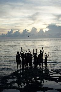 My Trip My Adventure: Sambut 17 Tahun di Maluku Tengah