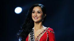 Pesan Putri Indonesia 2018, Sonia Fergina untuk Anak-anak Indonesia