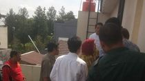 Jaksa Gugat Tetangga Rp 2 M, Hakim Naik ke Atap Rumah
