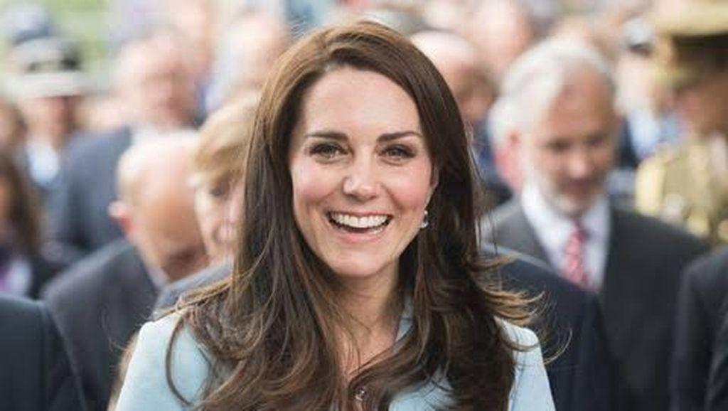 Kate Middleton Ungkap Kebiasaan Makan Pangeran William yang Berantakan