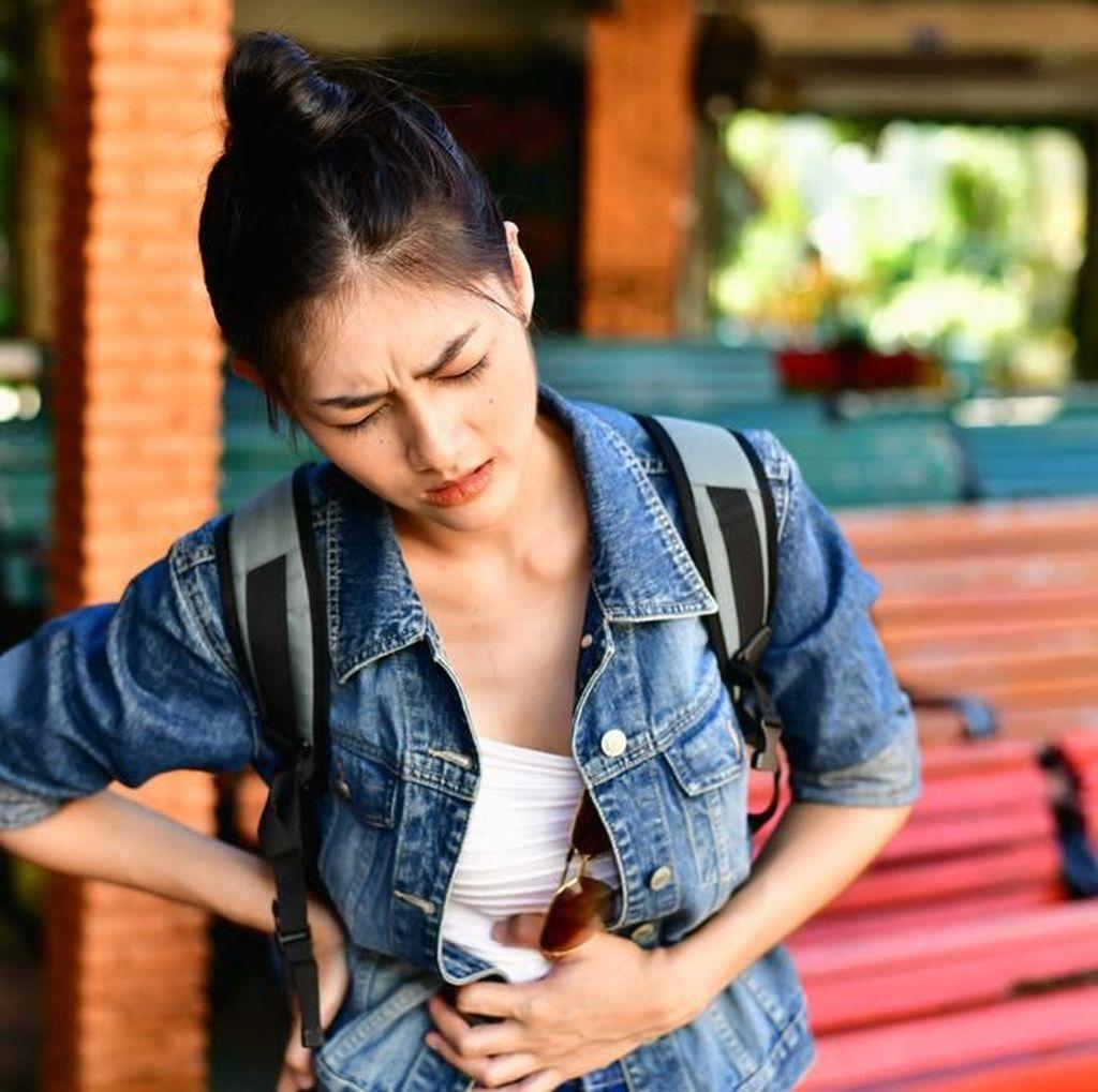 Berbagai Penyebab Nyeri Lambung, Salah Satunya Stres