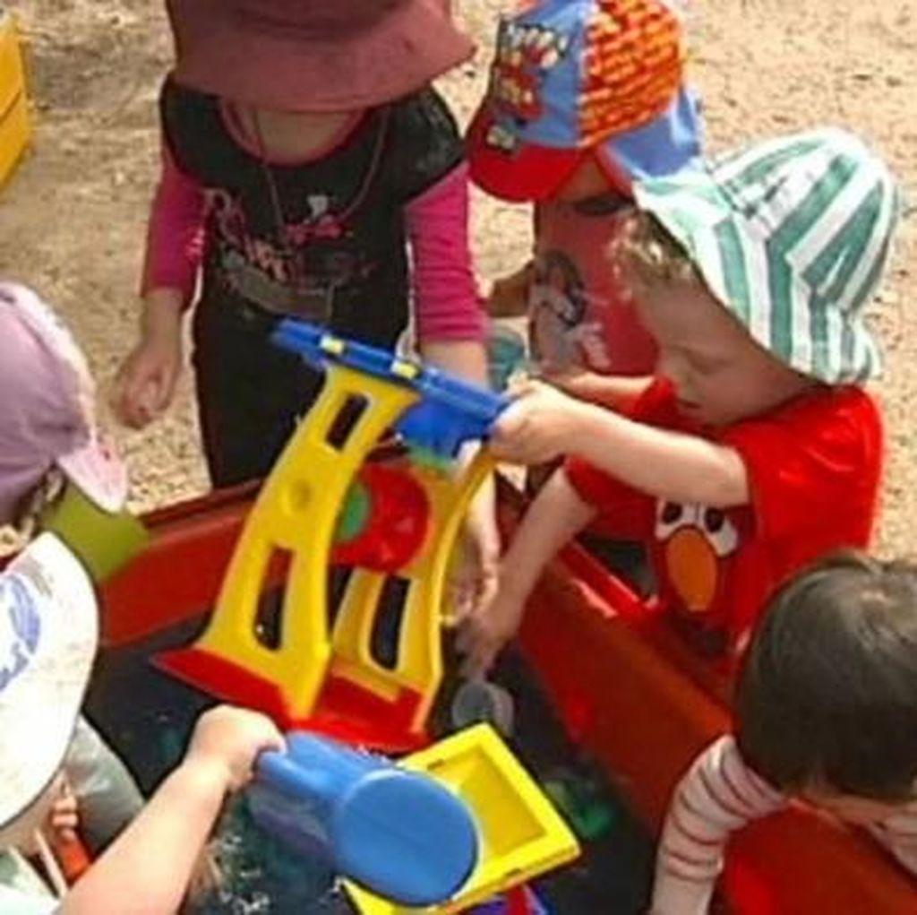 Anak Non-Vaksin Bisa Dilarang Masuk Pusat Pengasuhan Australia Barat
