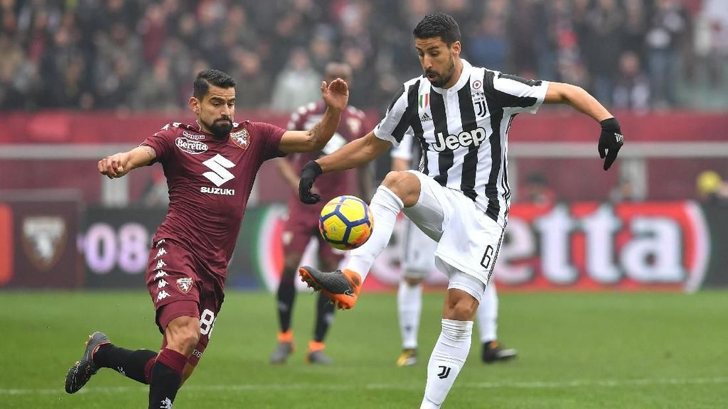Torino vs Juventus: Derby Berat Sebelah