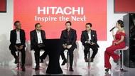 Hitachi Rilis Kulkas Rp 40 Jutaan, Apa Kecanggihannya?