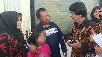 Berkunjung ke Madiun, Kak Seto Diwaduli Ortu Korban Pencabulan