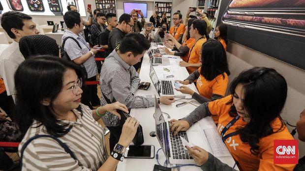 9-Pengakuan Para Pembeli Ponsel Ilegal