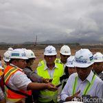 Dikebut Kelar 2019, Bandara Kulon Progo Layani Internasional