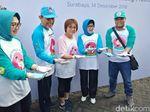 Soekarwo: 29 Persen Anak Stunting di Jatim Anaknya Orang Kaya