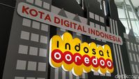 Sandi Mau Buyback Saham Indosat, TKN: Jangan Jadi Beban Negara