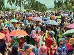 OTT Bupati Cianjur, Warga Tumpah Ruah Panjatkan Syukur