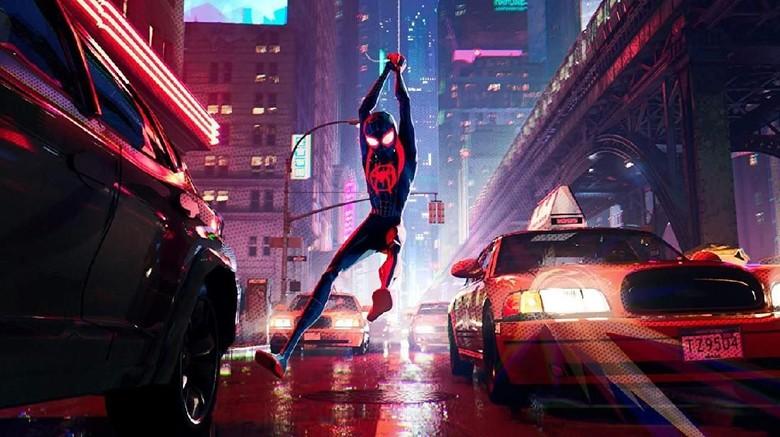 Spider-Man: Into The Spider-Verse, Berkenalan Sekali Lagi dengan Spider-Man