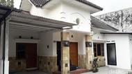 Mengintip Homestay TKP Pesta Seks yang Digerebek Polisi di Sleman
