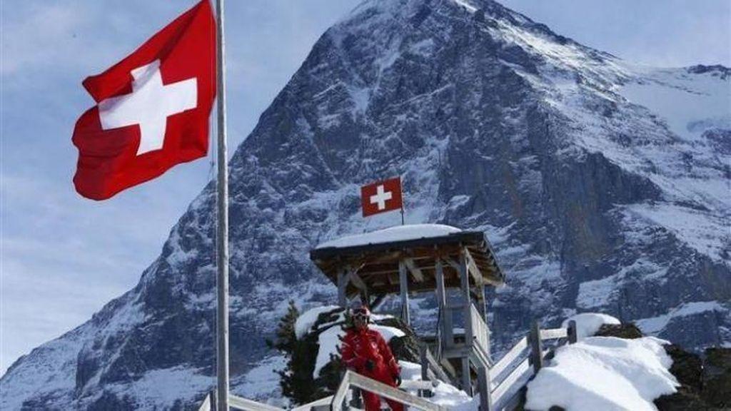 Bank Swiss Kena Denda Hingga Rp 71,4 T Akibat Kasus Penipuan