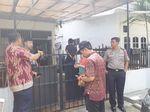 Pitbull Serang Satpam di Jakpus, Pemiliknya Dilaporkan ke Polisi