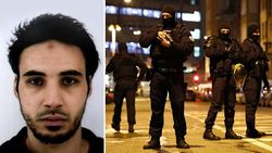 Cheriff Chekatt, Penyerang Pasar Natal Strasbourg Ditembak Mati