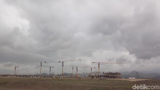 Proyek Bandara Kulon Progo
