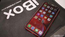 Pengguna iPhone Baru Ganti Ponsel 4 Tahun Sekali