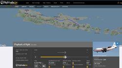 Suara Misterius dan Pesawat Antonov di Langit Pantura