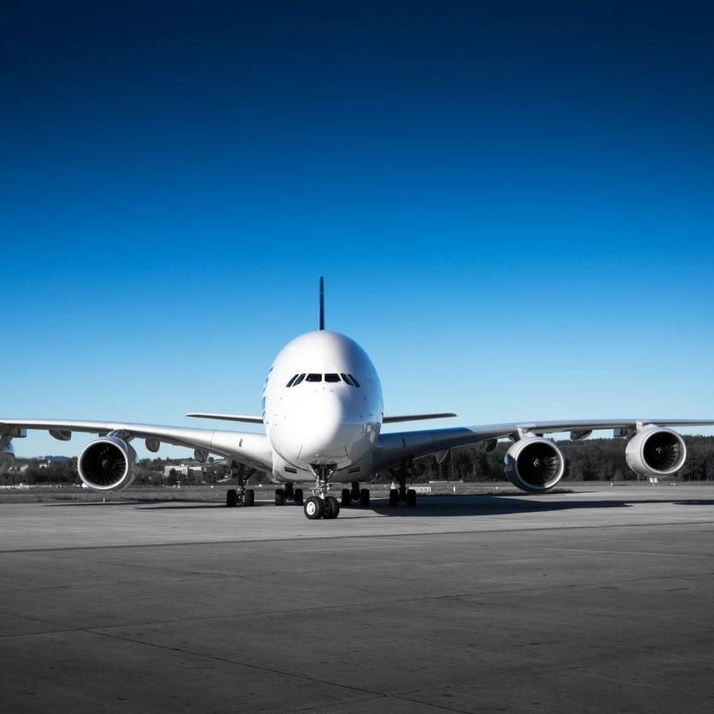 Ada Jantung Manusia Tertinggal, Pesawat AS Putar Balik