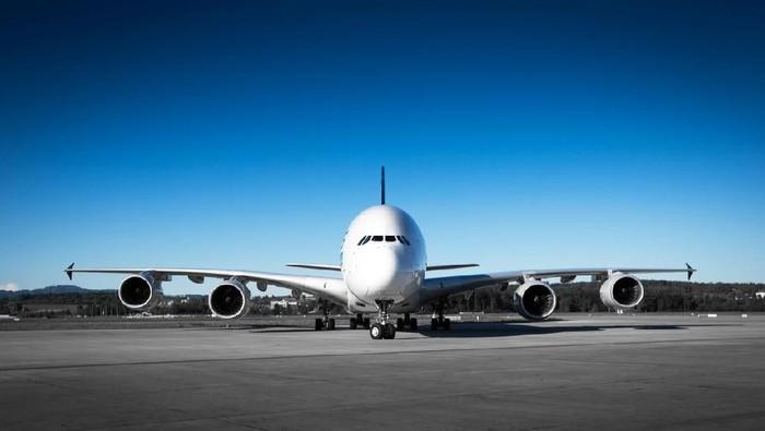 Pesawat harus kembali ke bandara karena lupa menurunkan kargo jantung manusia. (Foto ilustrasi: Istock)