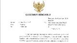 Soal Pembatasan dan Zonasi BBM, Pertamina Ikut Aturan di Bengkulu