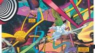 Marvel Comics Goda Pembaca dengan Kabar Kematian Doctor Strange?