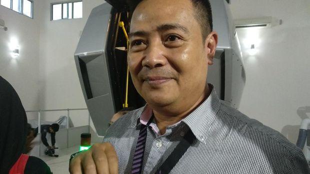 Capt Ditha Murtiadi