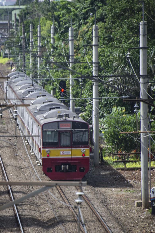 Pelaku Pelecehan Seksual di KRL Diamankan di Stasiun Duren Kalibata