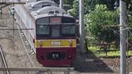 Ada Gangguan Listrik Serpong-Pondok Ranji, Operasi KRL Sempat Terganggu