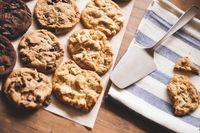 Ikuti Trik Anna Olson Untuk Bikin Kulit Pie dan Cookies Renyah