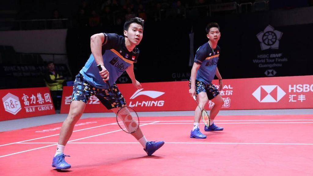 Jadwal Indonesia Masters 2019 Hari Ini