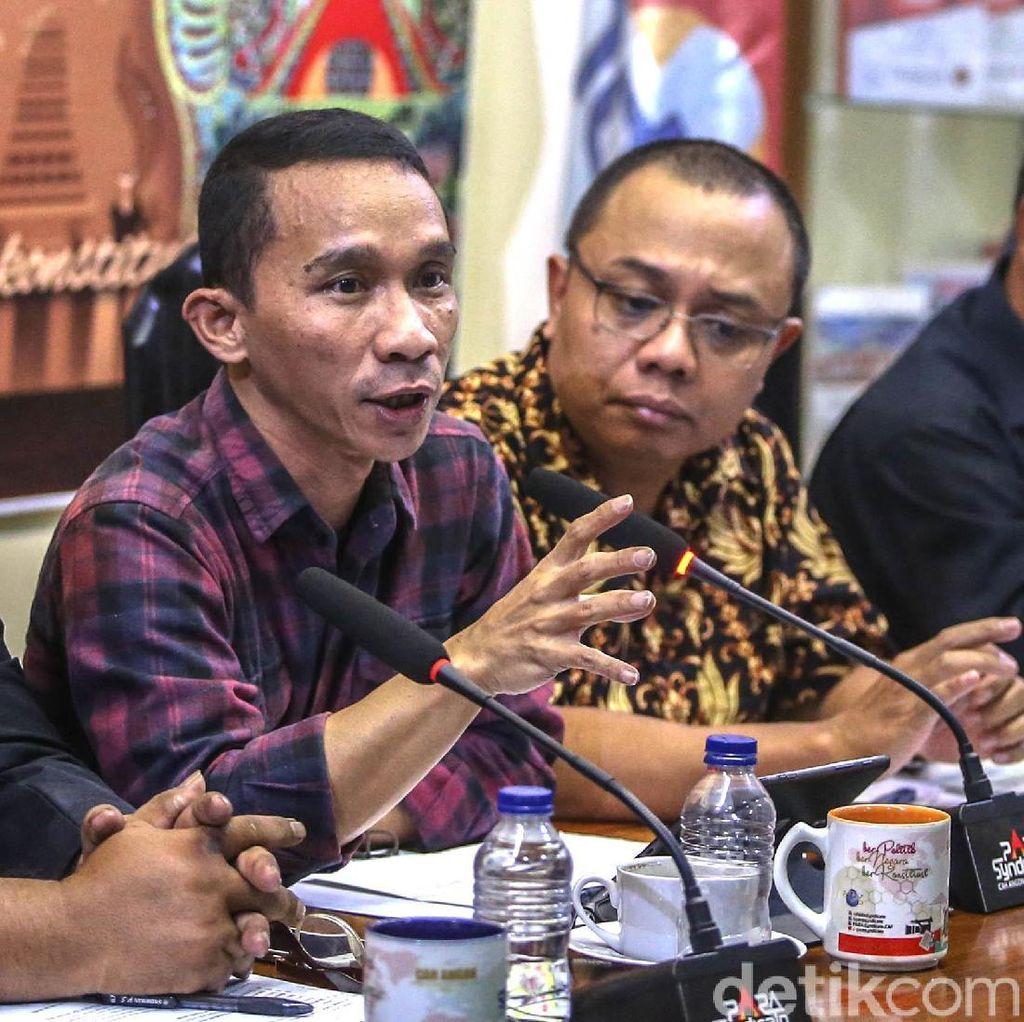 Slogan Jokowi Kerja Nyata, Prabowo Imajinasi