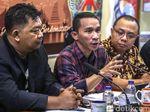 Para Syndicate Paparkan Slogan Jokowi dan Prabowo