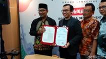 Tingkatkan Pelayanan Publik, Pemprov Jabar Gandeng e-Commerce