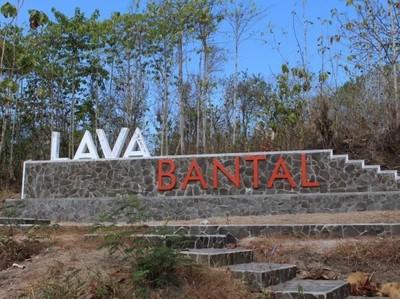 Lava Bantal, Salah Satu Geoheritage di Yogyakarta