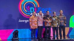 Ultah ke-25, Mastel Gelar Digital Innovation Festival 2018