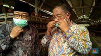 Pak Jokowi, Peternak Butuh Tambahan Impor Jagung